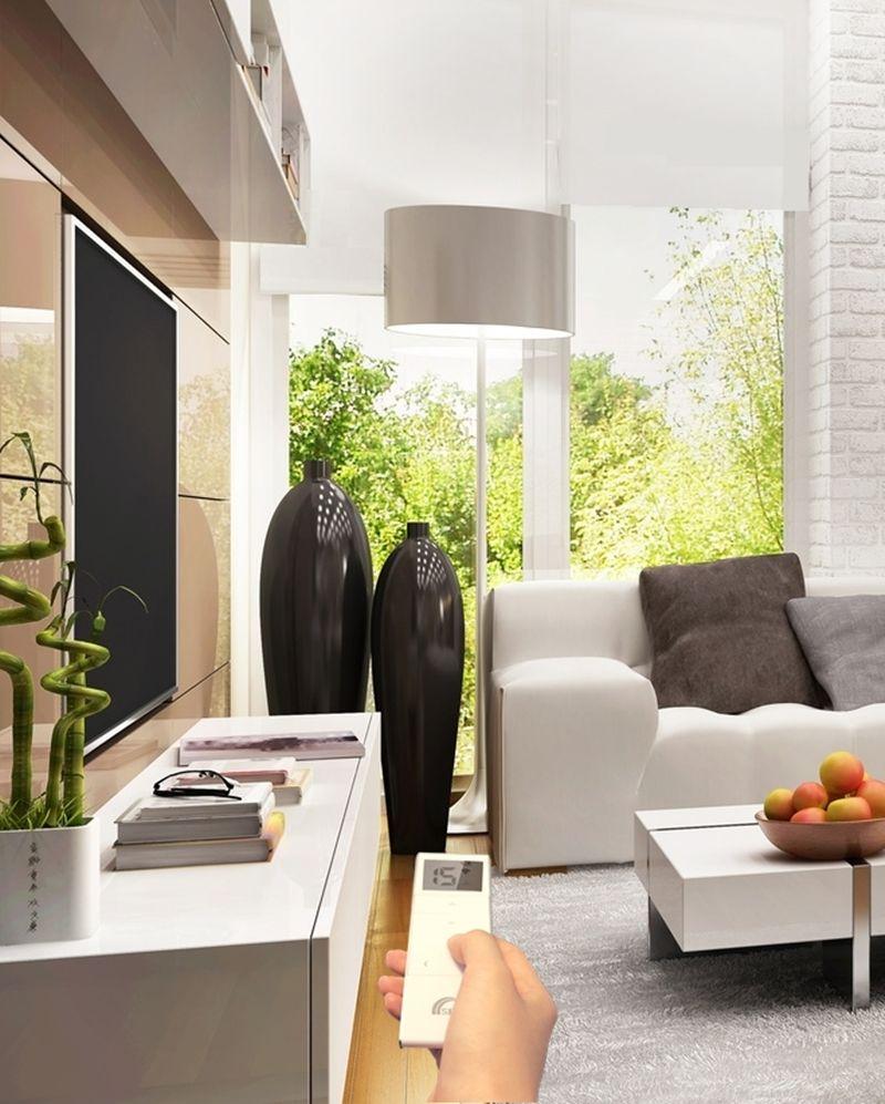 elektrische rollos doppelrollos und jalousien werden immer mehr durch unsere einzigartigen. Black Bedroom Furniture Sets. Home Design Ideas